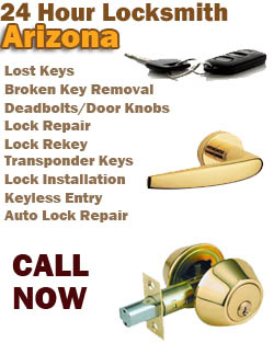Lock Repair Clifton AZ